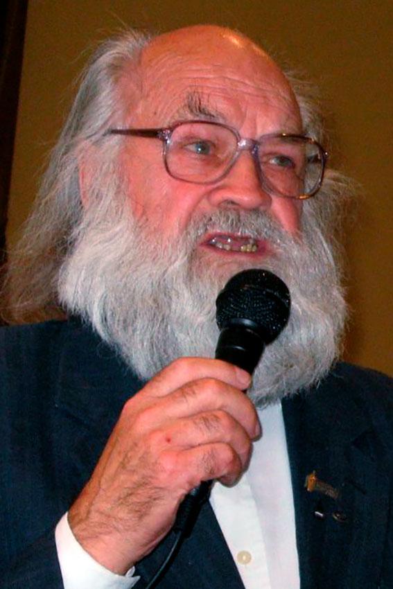 Акулинин Александр Михайлович