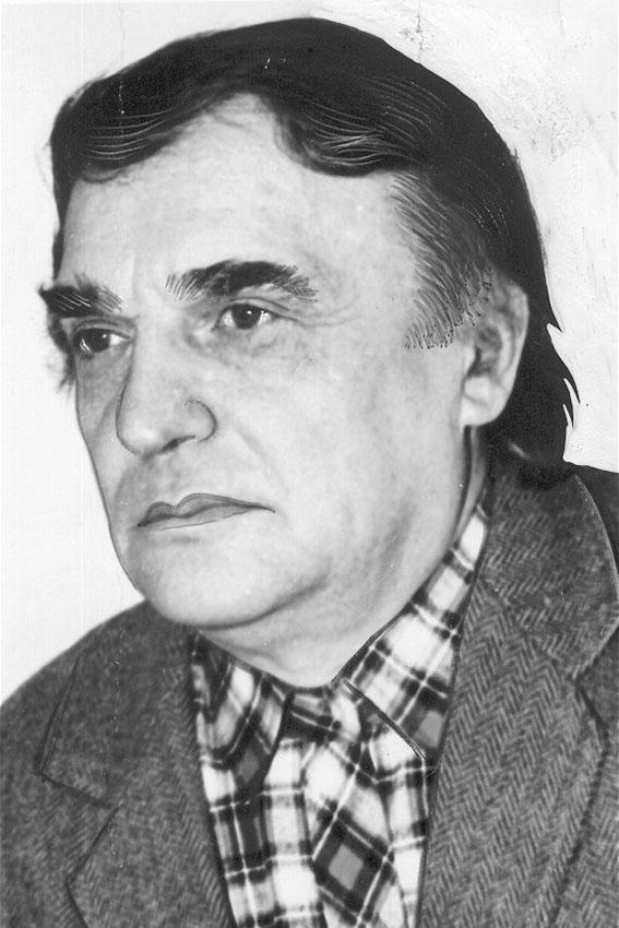 Елегечев Иван Захарович