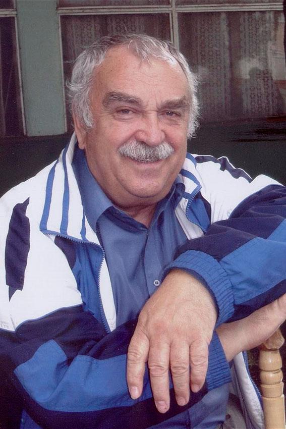 Кравченко Василий Васильевич