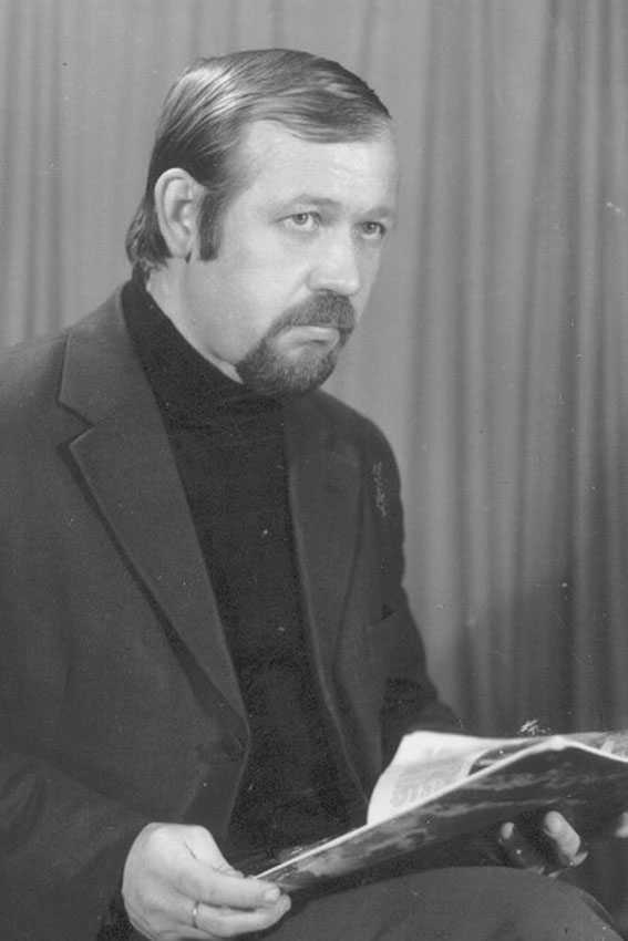 Кудрин Валерий Анатольевич
