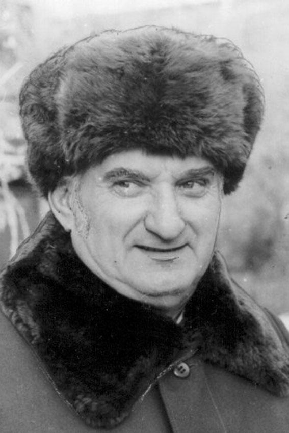 Панов Борис Константинович