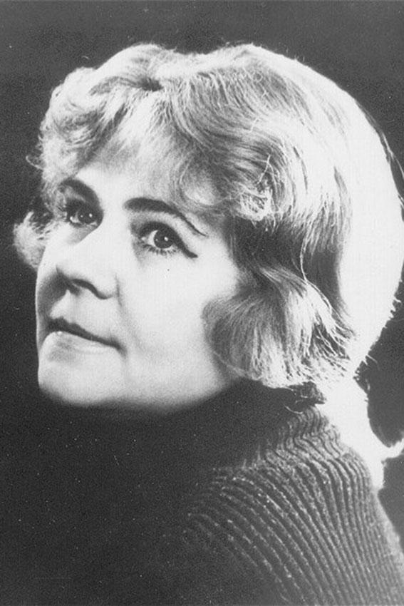 Румянцева Майя Александровна